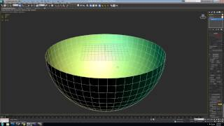 Baking ambient occlusion, Xnormal and Hemispheres