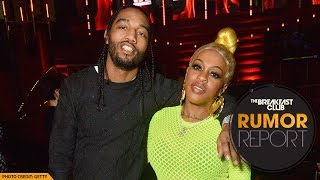 Lil Mo Hints She