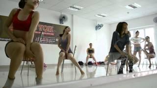 My Class - Sexy Dance ( Việt Nam )