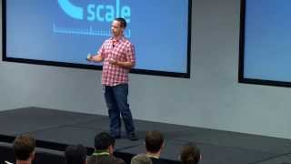 Large-Scale Low-Latency Storage for the Social Network - Data@Scale
