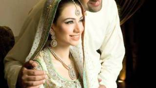 Tooba Siddique Wedding Pictures