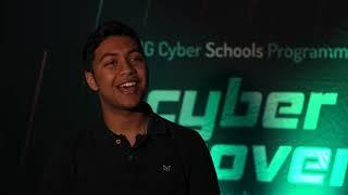 CyberStart Elite - Interviews | Cyber Discovery