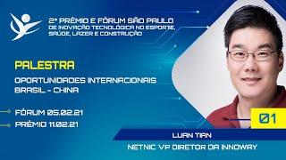 OPORTUNIDADES INTERNACIONAIS BRASIL - CHINA