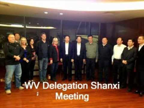 China Delegation 2013 | Southern West Virginia Community and Technical College