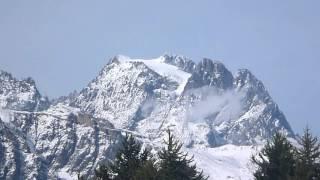 Diaporama hiver de la Vallouise - Hautes Alpes - Les Ecrins