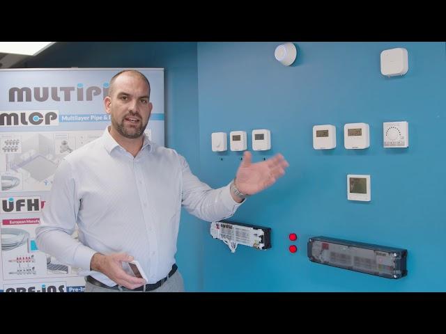 Quantum Thermostat