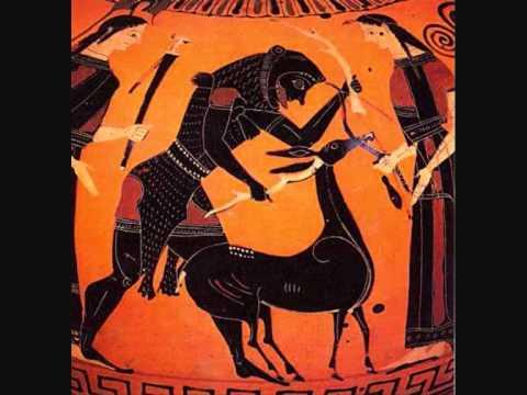 Canti e balli dalla grecia 1