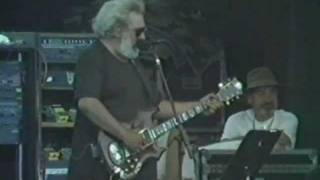 Grateful Dead 5-31-92 Sam Boyd Silver Bowl Las Vegas NV