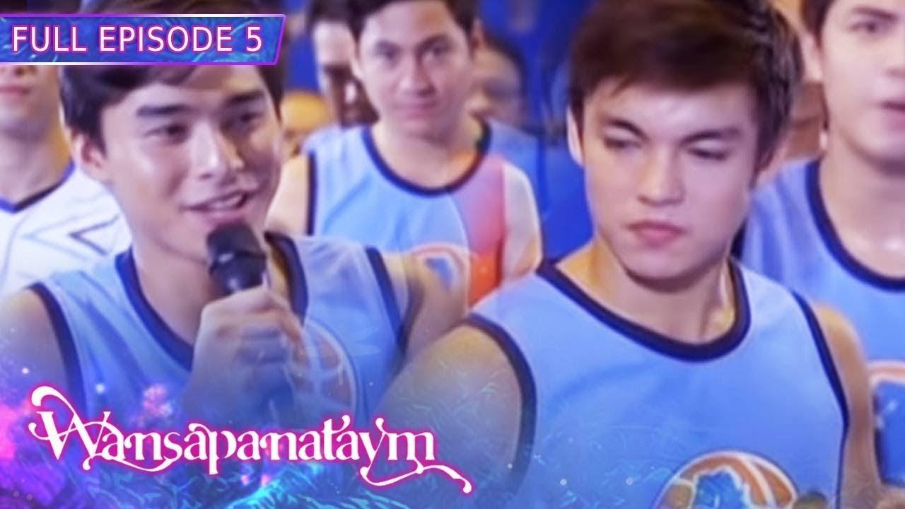 Download Full Episode 5 | Wansapanataym Tikboyong English Subbed