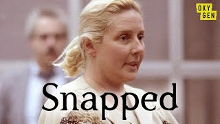 The Case Of Betty Broderick | Snapped Highlights | Oxygen