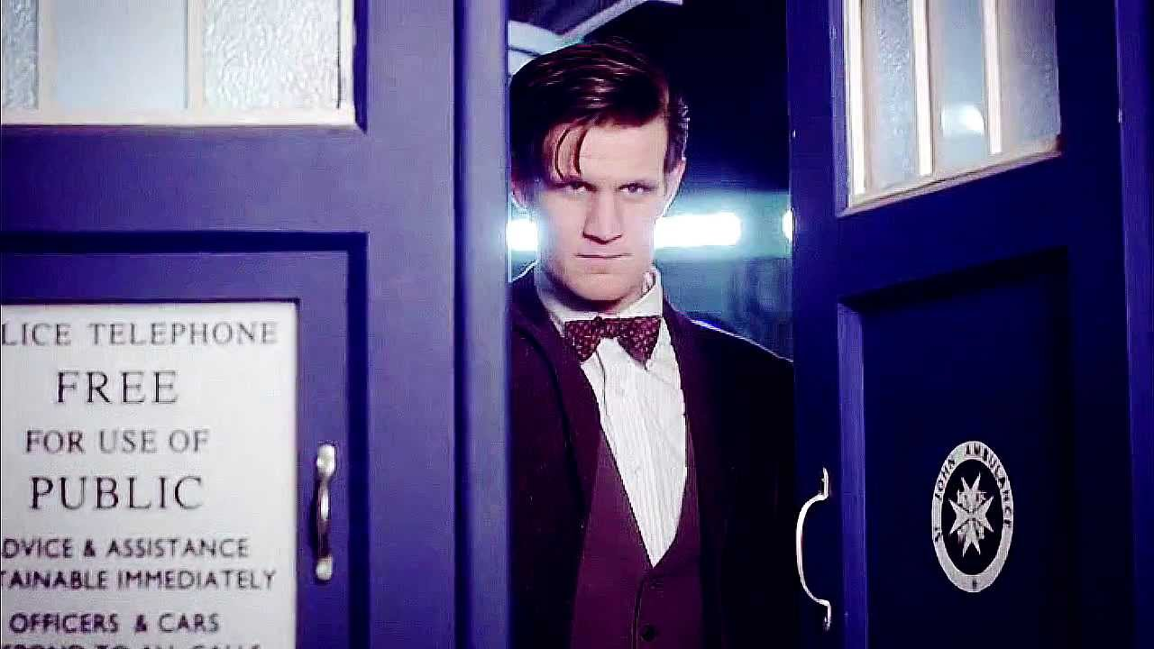 one doctor who