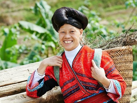 Leben in den Bergen - Yunnan [Doku 2016]