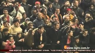Akhisarspor-Galatasaray-Maçın Hikayesi