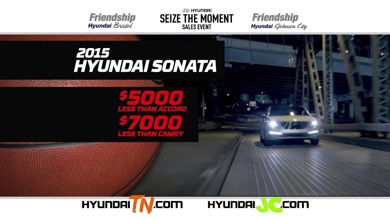 Friendship Hyundai FRHY 0002 H March Mania 1