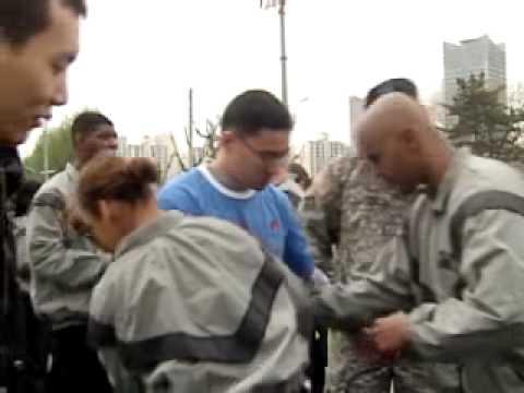 KATUSA Friendship Week builds lasting bonds on Yongsan Army Garrison, Korea - IMCOM - 090429