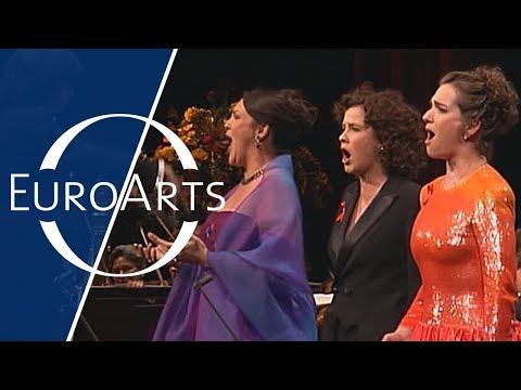 Banse, Kirschschlager & Pieczonka: Strauss - Der Rosenkavalier | Berlin Opera Night (2003)