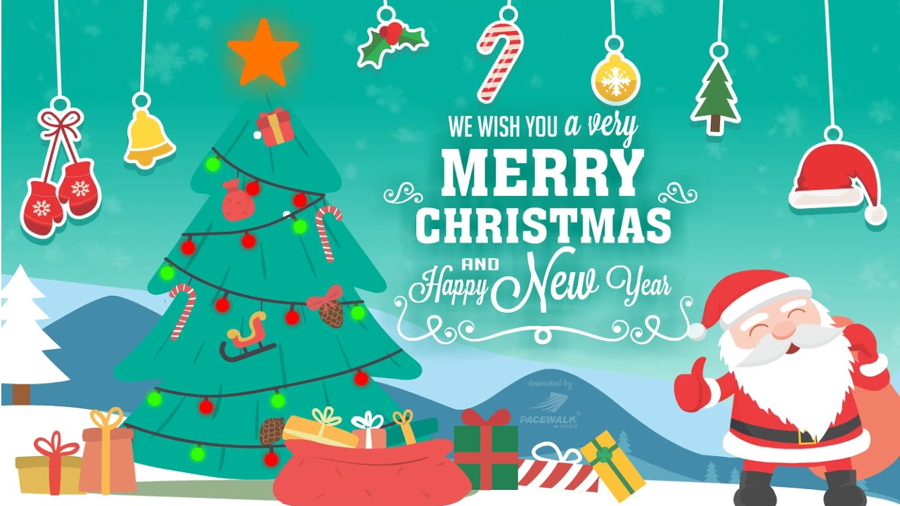 Merry Christmas 2017 Wishes| Xmas Wish for WhatsApp | Facebook ...