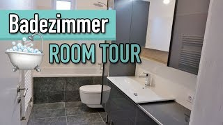 Badezimmer Room Tour 🛁🚽 | DIANA DIAMANTA