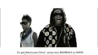Download HURRICANE CHRIS - A BAY BAY (RACHET REMIX DIRTY) MP3 song and Music Video