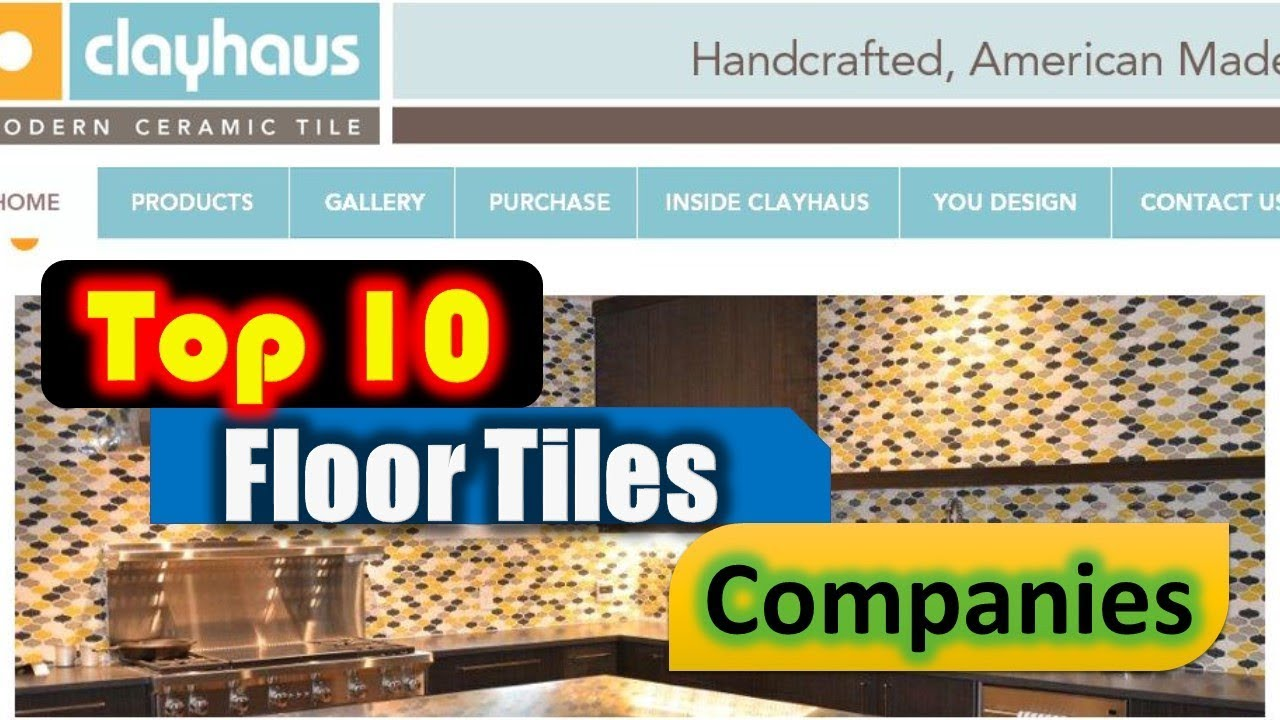 Top 10 best floor tiles companies in the world tiles company top 10 best floor tiles companies in the world tiles company 2018 dailygadgetfo Choice Image