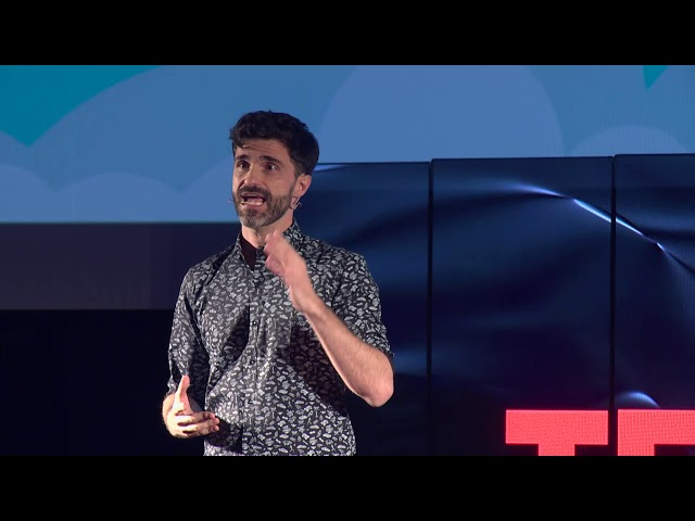 Not all satisfaction is always true satisfaction | Igor Barberić | TEDxZagreb