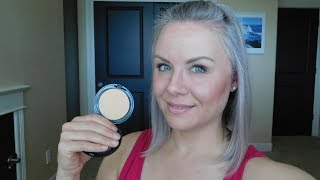 Review: Cover FX Pressed Mineral Foundation!