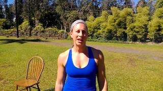 STRONGMUTHA - Hilo, Hawaii Frontyard Workout