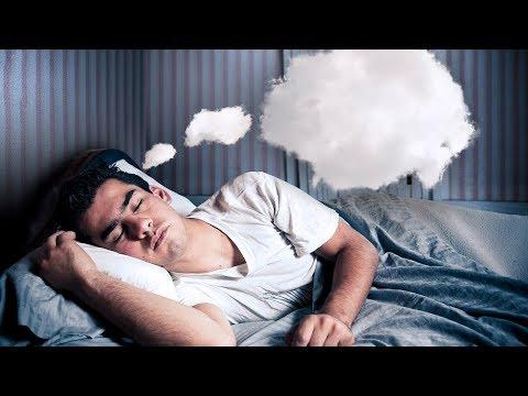 Warum vergessen wir unsere Träume? Studie wirft Licht auf!