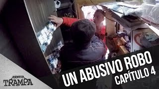 El abusivo robo a Don Manuel | En su propia trampa | Temporada 2017