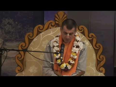 Шримад Бхагаватам 4.25.1 - Вальмики прабху