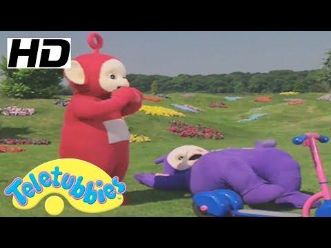 ★Teletubbies classic ★ Trikes★ English Episodes ★ Full Episode (S13E331) - HD