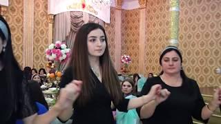 Турецкая Свадьба, Али-Паша и Эльнара, Ahiska turkish Wedding, Талгар Алматы 2018
