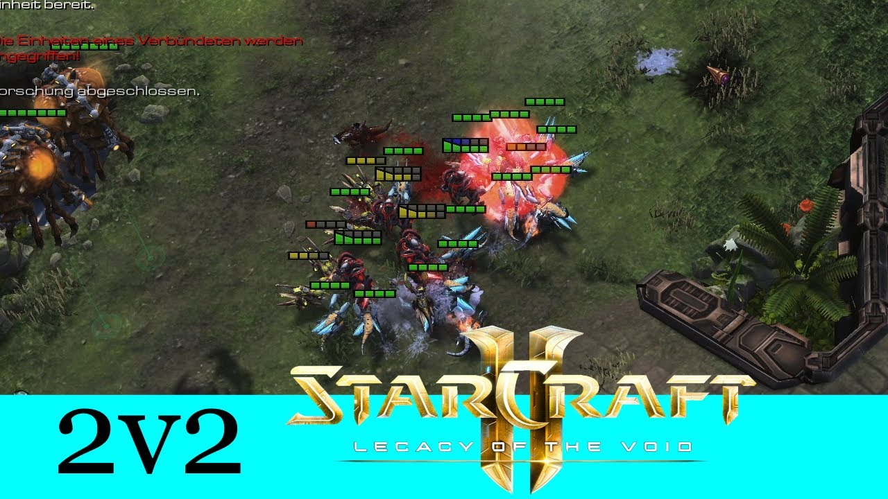 Starcraft Gg