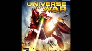 Universe at War: Earth Assault OST: Modern Design