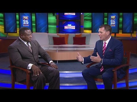FOX Faceoff - Donald Trump's appeal to African American voters