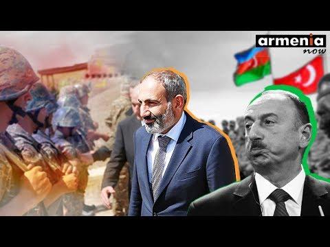 Без Турции азербайджанская угроза для Армении ничего не значит