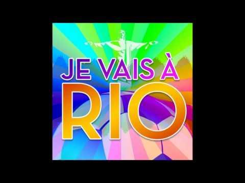JE VAIS À RIO, Jean-Marc Couture,Wilfred LeBouthillier,Bryan Audet et François Lachance