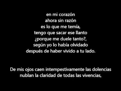 Limbo Del Amor