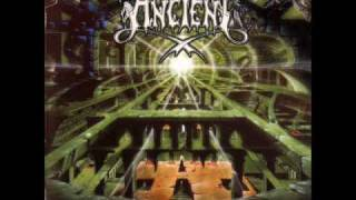 Ancient - The Halls Of Eternity - A Woeful Summoning