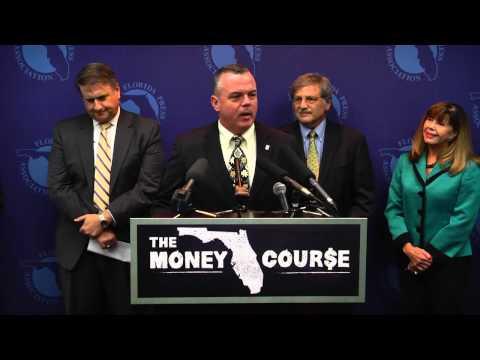 The Money Course