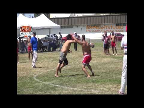 CALI SPORTS CLUB VS KINGS SPORTS CLUB SEMI FINAL MATCH