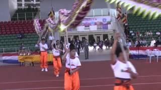 2014-2015年度 - 佛教中華康山學校 - 校運會