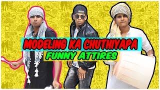 Modeling Ka Qtiyapa || Warangal Diaries || Funny Attires || Hilarious Rampwalk