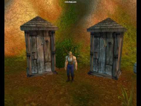 world of warcraft music video 39 39 ich bin ein farmer bozo. Black Bedroom Furniture Sets. Home Design Ideas