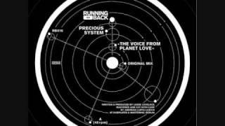 Precious System - Dixon Chic a go Edit (dixon)