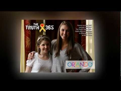 The Truth 365: The Beginning. Full film to be released on October 8