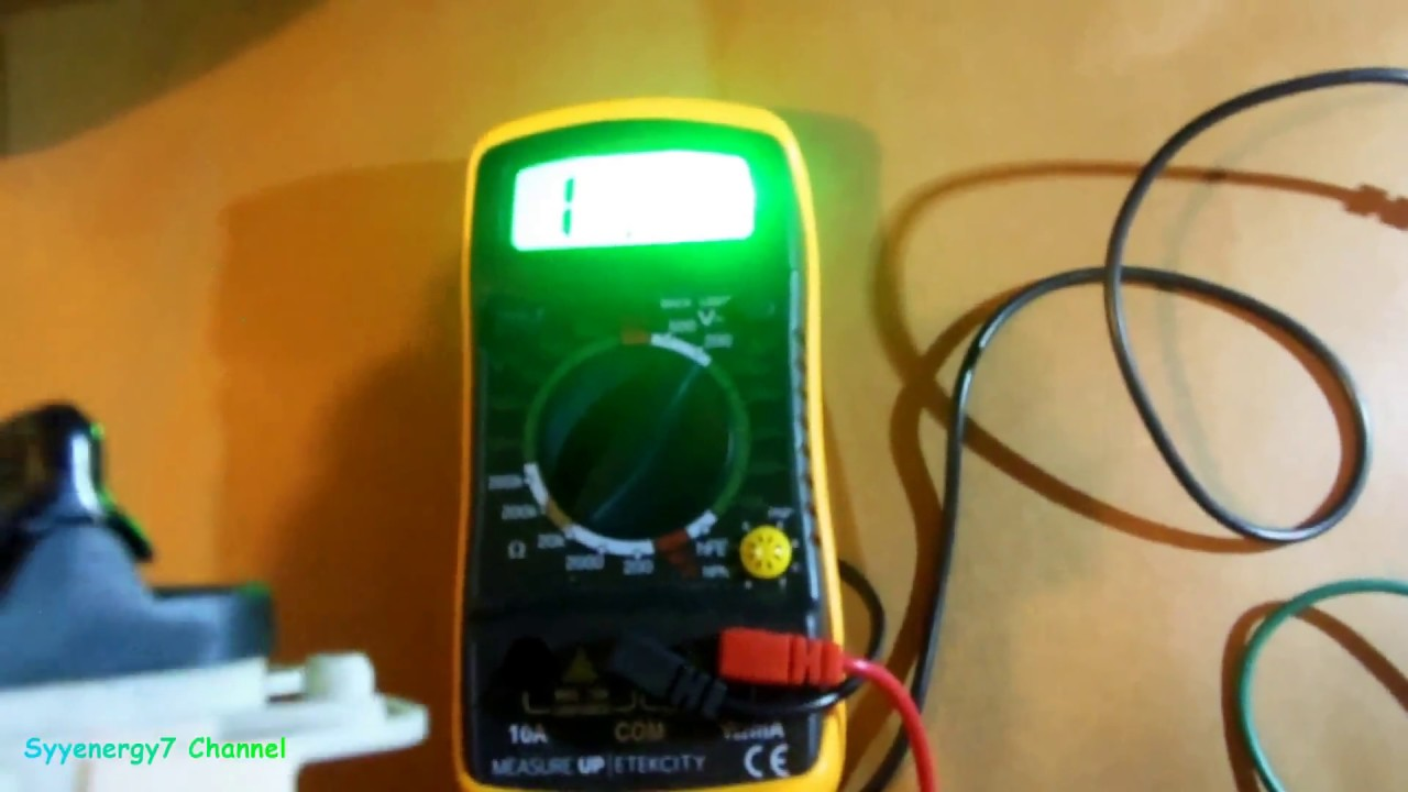 Chrysler Sebring, Power Window Switch Diagnosis  YouTube