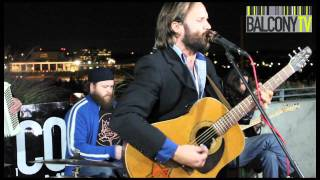 QUINN WALTON & THE BIG OL BAND (BalconyTV)