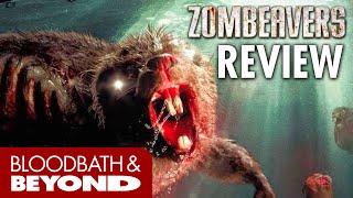 Zombeavers (2014) - Horror Movie Review