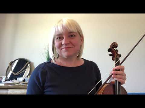 Julia Wedman - A Treatise on the Fundamental Principles of Violin Playing, Leopold Mozart